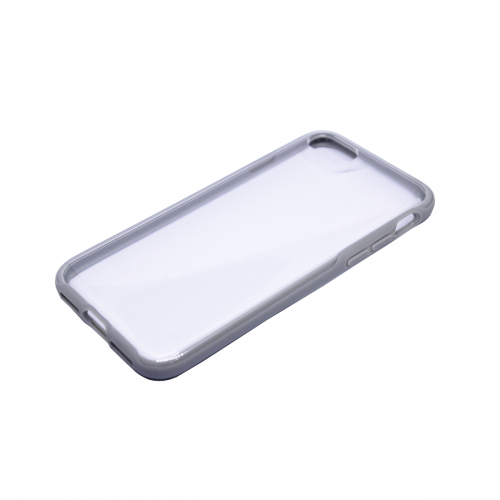 Anker KARAPAX Ice Cover for iPhone 7 / iPhone 8 - Clear  %25 25 26 Grey