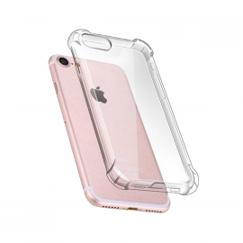 Shockproof cover with  screen protector for iPhone 7
